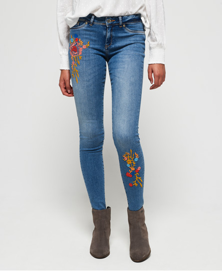 Superdry - Jeggings Alexia - 2