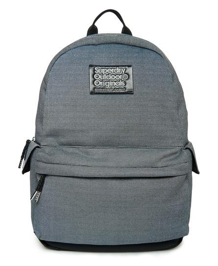 Superdry Superdry Jersey Montana rygsæk med striber
