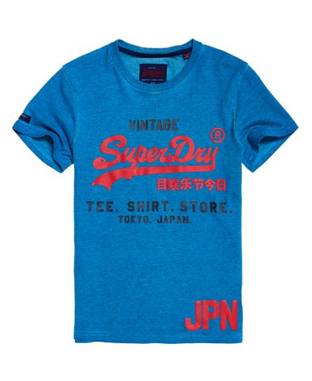 Superdry Superdry Shirt Shop Duo T-shirt