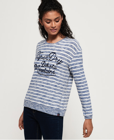 Superdry Superdry Super blød Lainey top