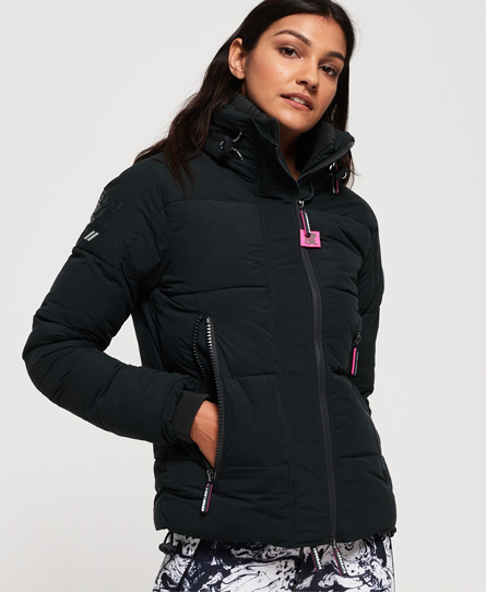 Superdry Superdry Soft Tech SD-Windcheater jakke