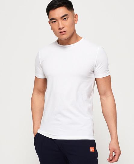 Superdry Superdry Slimfit Superdry Laundry T-shirt, 3-pak