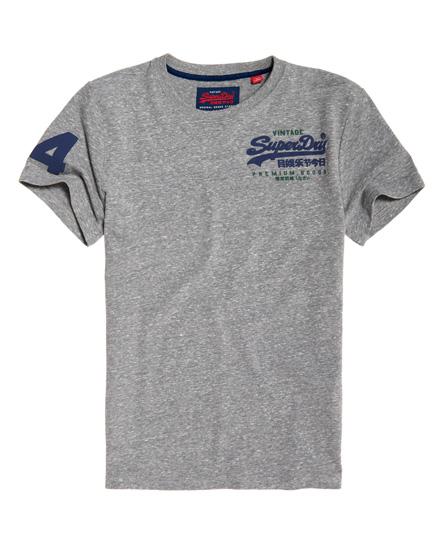Superdry Superdry Premium Goods Duo Essential T-shirt