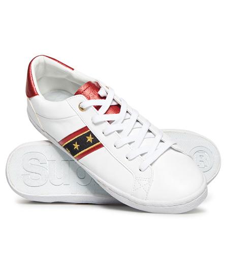 Superdry Superdry Priya sleek low pro sneakers