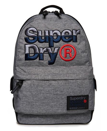 Superdry - Sac à dos Mega Logo Montana - 1