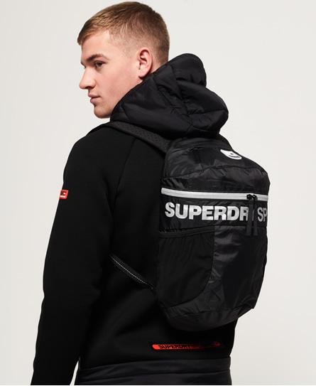 Superdry - Mochila Super Runner - 2