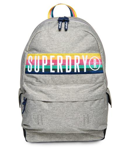 Superdry Superdry Retro Band Montana rygsæk