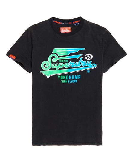 Superdry Superdry High Flyers Hyper Classics T-shirt