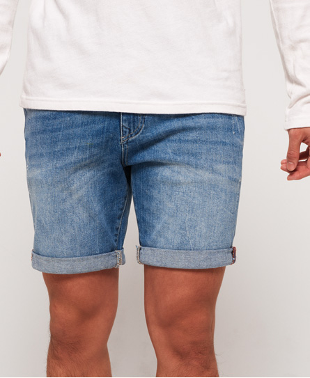Superdry Superdry Slimfit Tyler shorts