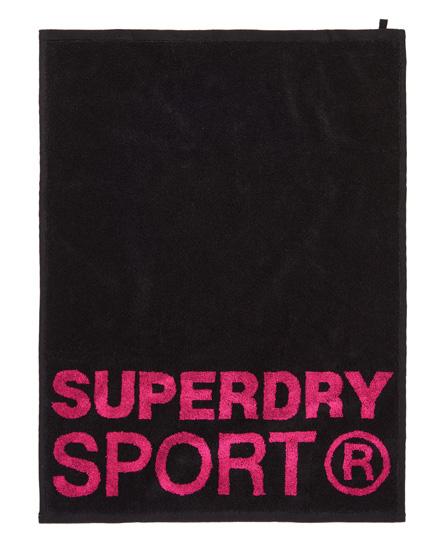 Superdry Kleines Sports Handtuch