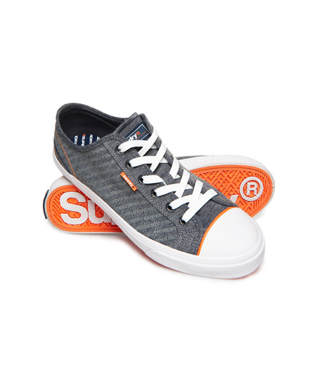 Superdry Superdry Klassiske Trophy low sneakers