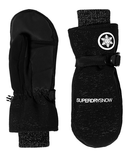 Superdry - Ultimate Snow Service Mittens - 1