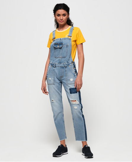 Superdry Superdry Utility overalls