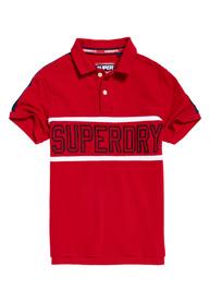 Superdry - Polo con aplicación decorativa Retro Sports - 2