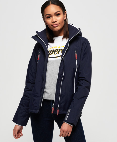 Superdry Superdry Pop Zip Velocity SD-Windcheater jakke