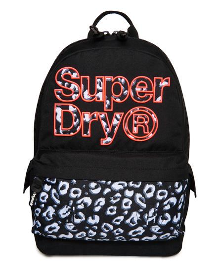 Superdry Superdry Infill Lineman Montana rygsæk