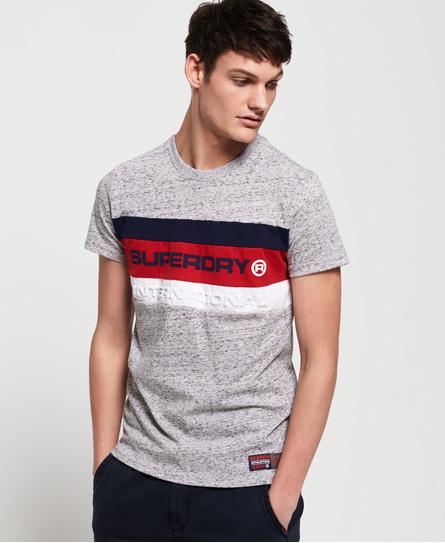 Superdry Superdry Trophy T-shirt