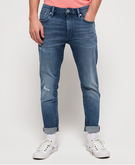 Image of Superdry Tyler Slim Flex Jeans