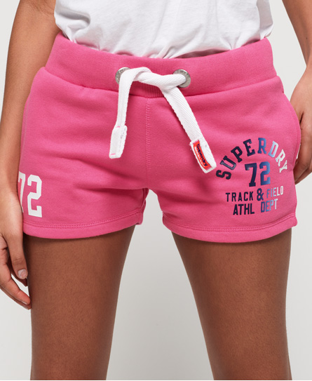 Superdry Superdry Track & Field Lite shorts