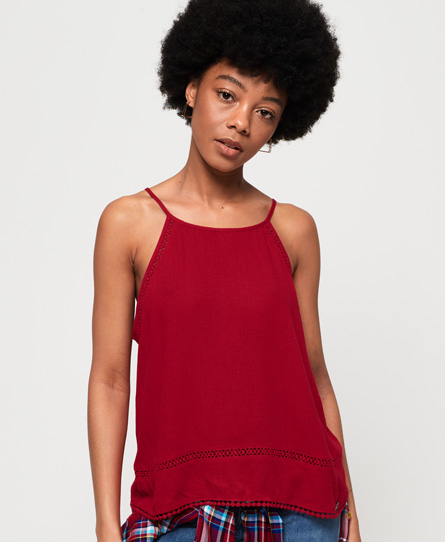 Superdry Superdry Ricky camisole