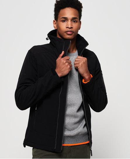 Superdry Superdry Paralex SD-Windtrekker jakke