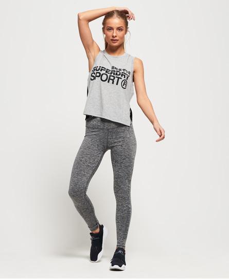 Superdry Superdry Core Essential leggings