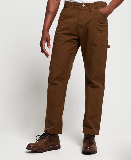 Superdry Earl Worker jeans