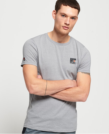 Superdry Superdry Core Sign Off T-shirt