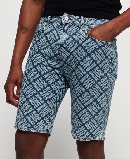 Superdry Superdry Tyler slim shorts