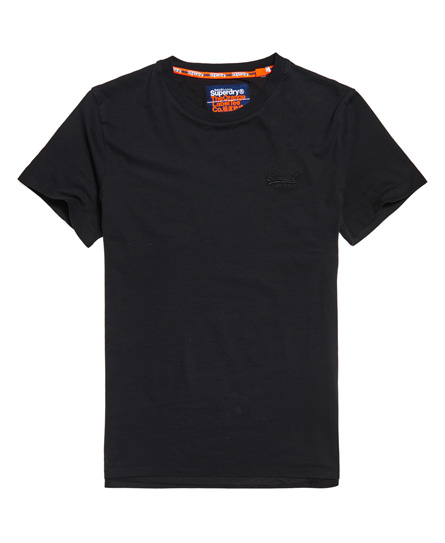 Superdry Superdry Orange Label Lite T-shirt