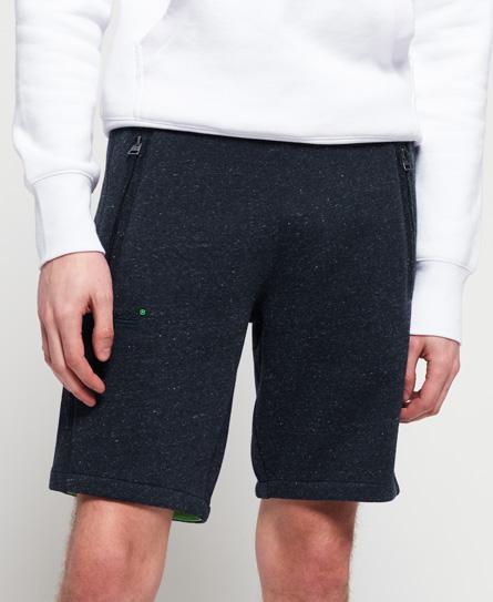 Superdry Superdry Orange Label Hyper Pop shorts