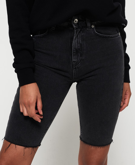 Superdry Superdry Lange Kari shorts