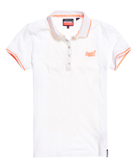 Superdry Superdry Pacific poloshirt