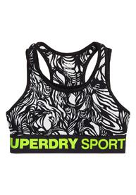 Superdry Superdry Maycee nederdel med knapper