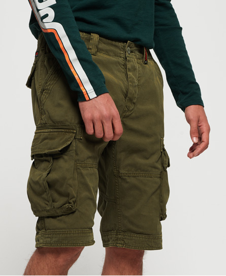 Superdry Superdry Core Lite cargoshorts