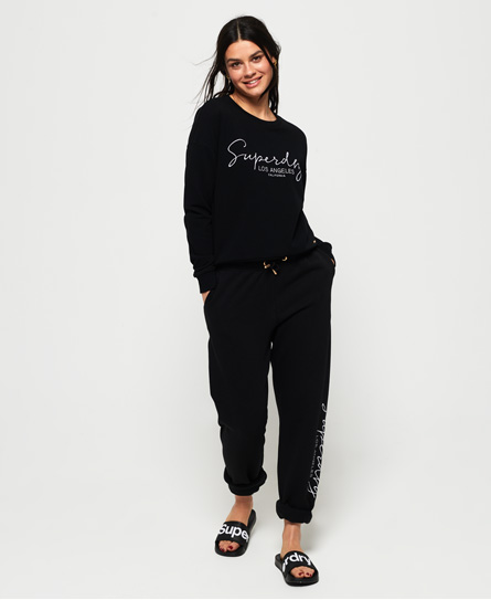 Superdry Superdry Alice joggers