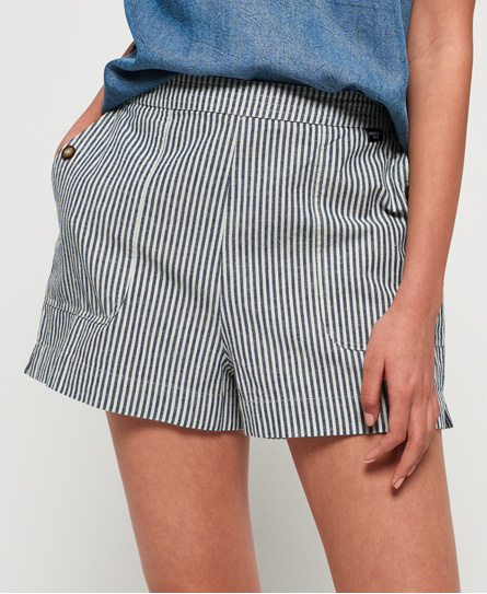 Superdry Superdry Mila Culotte shorts