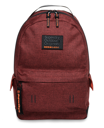 Superdry Superdry Hollow Montana rygsæk