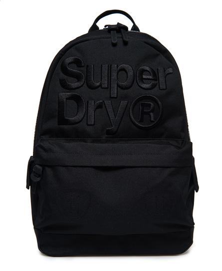 Superdry Superdry Satin Stitch Montana rygsæk
