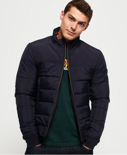 Superdry Superdry Quiltet International jakke