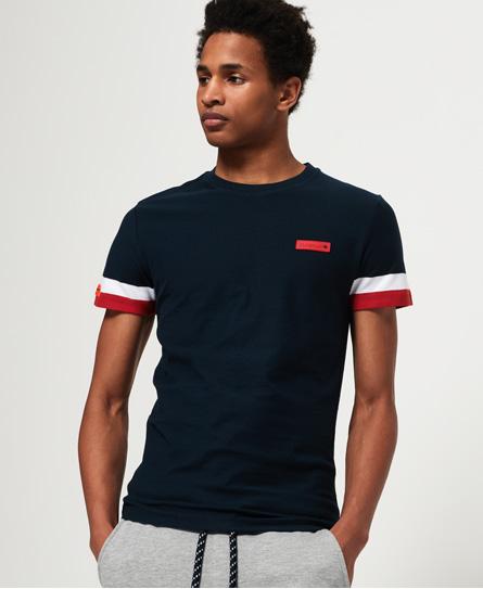 Superdry T-shirt International Engineered