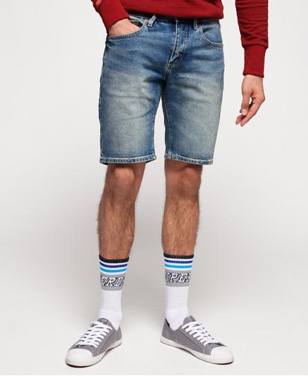 Superdry Superdry Officer slimfit shorts
