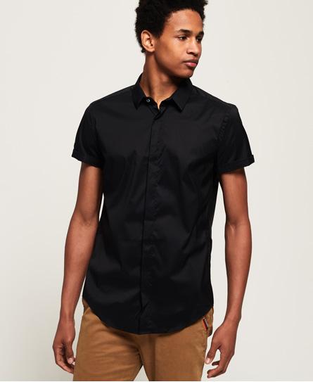 Superdry Superdry Premium Cotton smokingskjorte