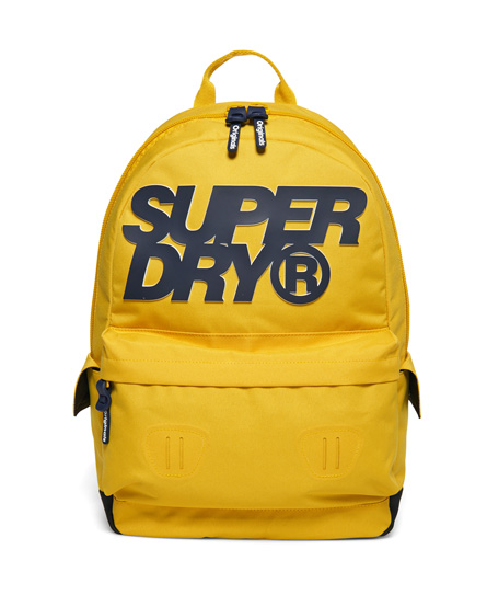 Superdry Superdry High Build Lineman Montana rygsæk