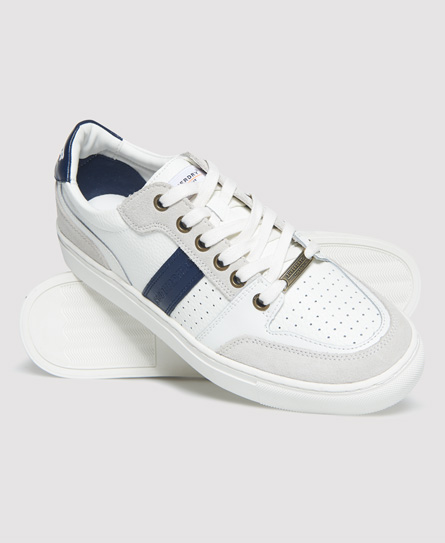 superdry sale trainers