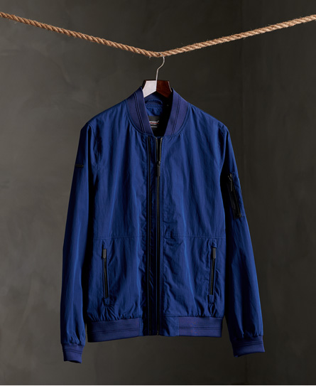Superdry Blouson aviateur Edit - Superdry - Modalova