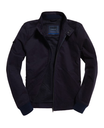 Superdry IE iconische Harrington jack