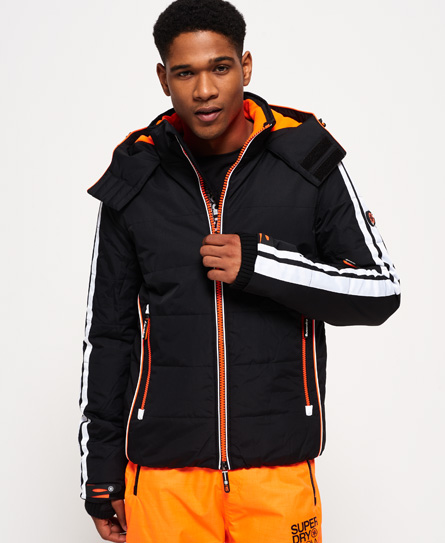 Superdry Retro Sports Slalom Puffer