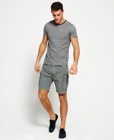 Superdry Pantalones cortos cargo de Ripstop Core Lite