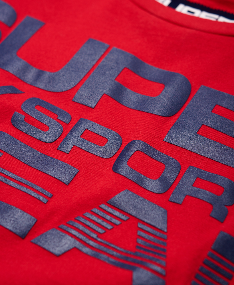 Superdry-Womens-Cropped-T-Shirt thumbnail 18